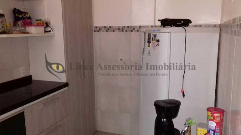 10copa - Apartamento Rio Comprido, Norte,Rio de Janeiro, RJ À Venda, 3 Quartos, 140m² - TAAP30896 - 11