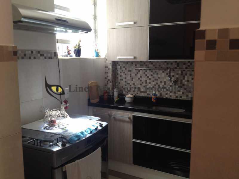 11coz - Apartamento Rio Comprido, Norte,Rio de Janeiro, RJ À Venda, 3 Quartos, 140m² - TAAP30896 - 12