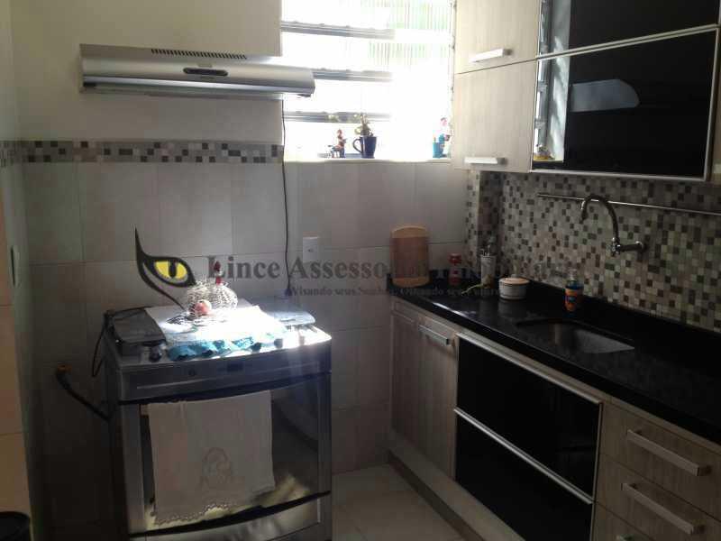 12coz - Apartamento Rio Comprido, Norte,Rio de Janeiro, RJ À Venda, 3 Quartos, 140m² - TAAP30896 - 13