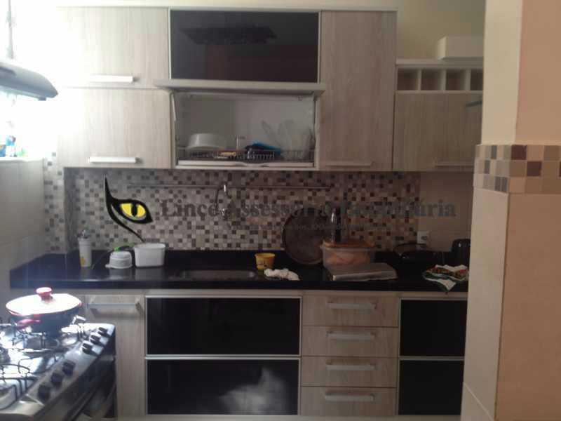 13coz - Apartamento Rio Comprido, Norte,Rio de Janeiro, RJ À Venda, 3 Quartos, 140m² - TAAP30896 - 14