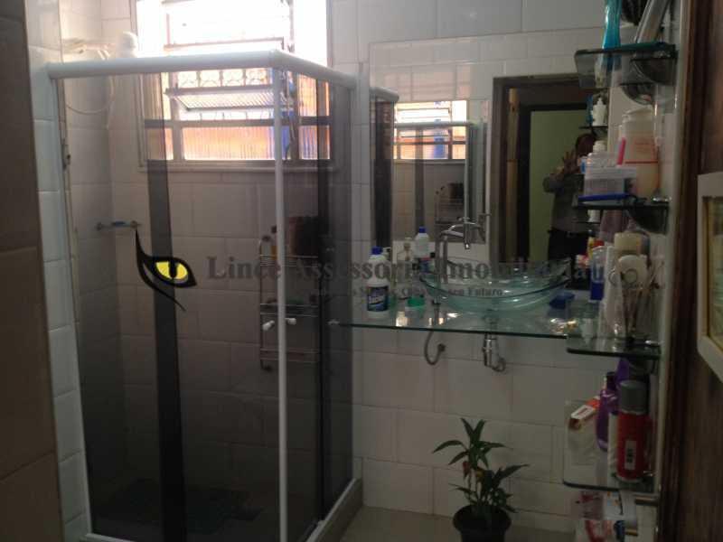 18bh - Apartamento Rio Comprido, Norte,Rio de Janeiro, RJ À Venda, 3 Quartos, 140m² - TAAP30896 - 18