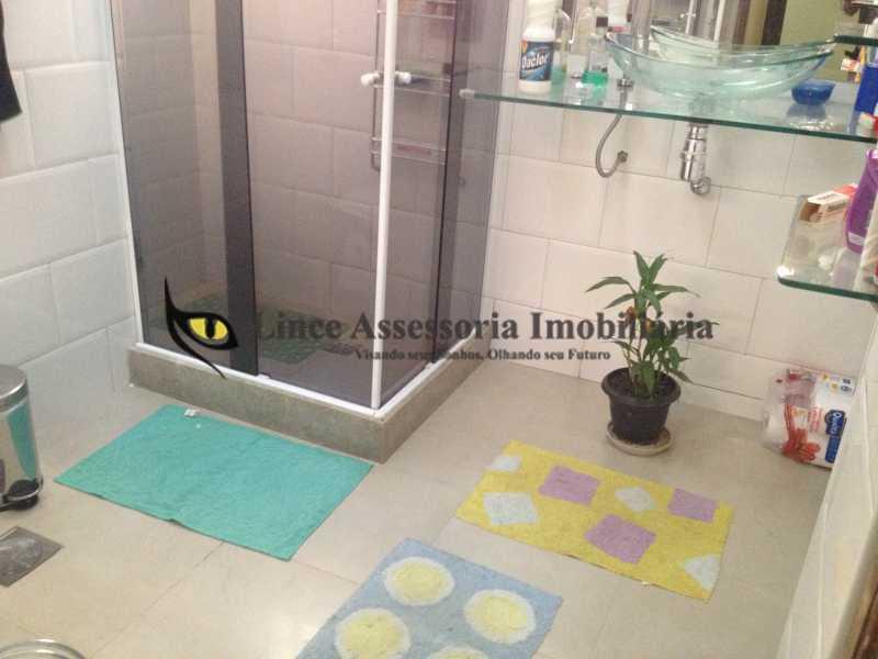21bh - Apartamento Rio Comprido, Norte,Rio de Janeiro, RJ À Venda, 3 Quartos, 140m² - TAAP30896 - 21