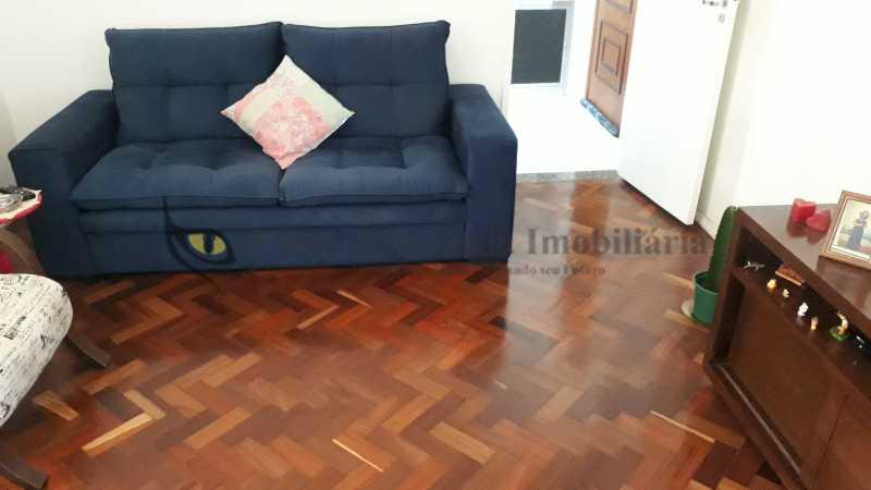 sala 11 - Apartamento 2 quartos à venda Vila Isabel, Norte,Rio de Janeiro - R$ 350.000 - PAAP21893 - 3