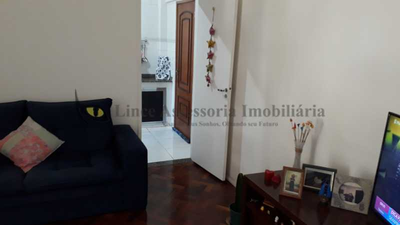 sala 1. - Apartamento 2 quartos à venda Vila Isabel, Norte,Rio de Janeiro - R$ 350.000 - PAAP21893 - 1