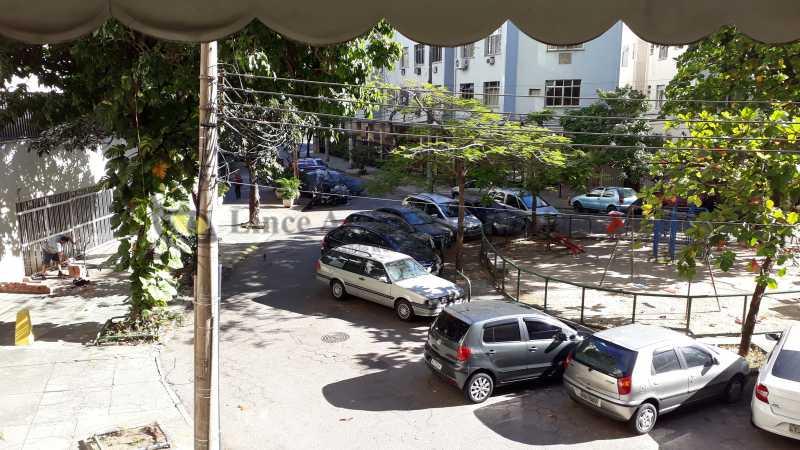 vista 1 - Apartamento 2 quartos à venda Vila Isabel, Norte,Rio de Janeiro - R$ 350.000 - PAAP21893 - 25