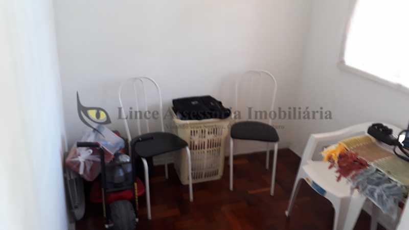 dep empreg 1.1 - Apartamento 2 quartos à venda Vila Isabel, Norte,Rio de Janeiro - R$ 350.000 - PAAP21893 - 21