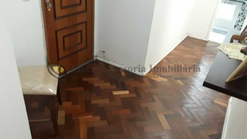 hall 1.1 - Apartamento 2 quartos à venda Vila Isabel, Norte,Rio de Janeiro - R$ 350.000 - PAAP21893 - 4