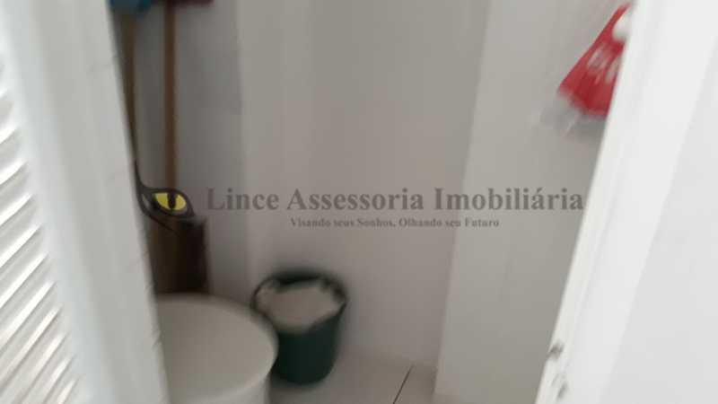 bh empreg 1 - Apartamento 2 quartos à venda Vila Isabel, Norte,Rio de Janeiro - R$ 350.000 - PAAP21893 - 23