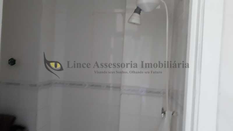 bh empreg 1.1 - Apartamento 2 quartos à venda Vila Isabel, Norte,Rio de Janeiro - R$ 350.000 - PAAP21893 - 24