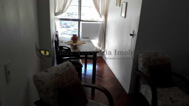 sala 1.2 - Apartamento 2 quartos à venda Vila Isabel, Norte,Rio de Janeiro - R$ 350.000 - PAAP21893 - 5
