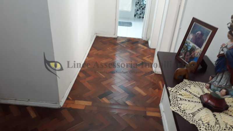 circulação 1 - Apartamento 2 quartos à venda Vila Isabel, Norte,Rio de Janeiro - R$ 350.000 - PAAP21893 - 8