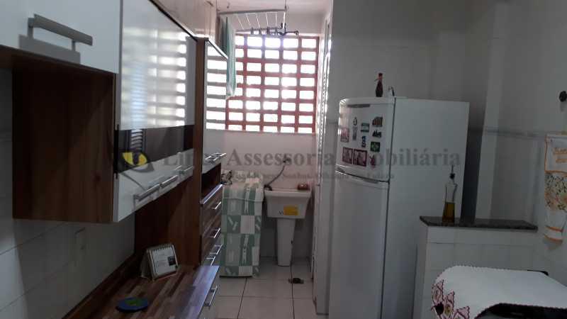 cozinha 1.1 - Apartamento 2 quartos à venda Vila Isabel, Norte,Rio de Janeiro - R$ 350.000 - PAAP21893 - 16