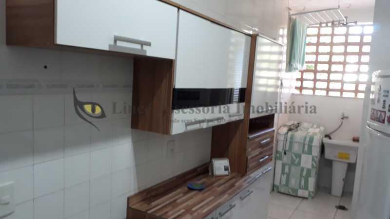 21 cozinha - Apartamento 2 quartos à venda Vila Isabel, Norte,Rio de Janeiro - R$ 350.000 - PAAP21893 - 18