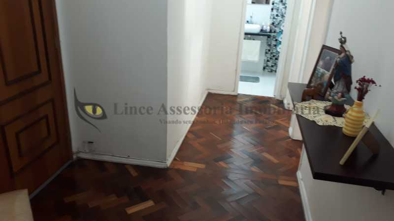 hall 1 - Apartamento 2 quartos à venda Vila Isabel, Norte,Rio de Janeiro - R$ 350.000 - PAAP21893 - 6