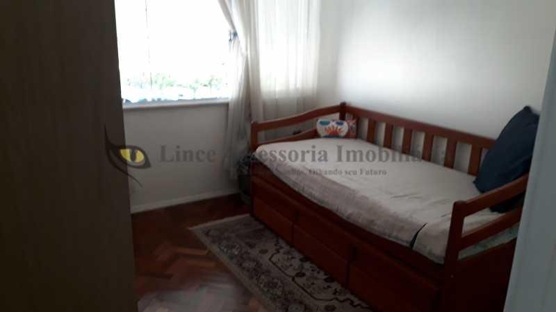 quarto 2.1 - Apartamento 2 quartos à venda Vila Isabel, Norte,Rio de Janeiro - R$ 350.000 - PAAP21893 - 12