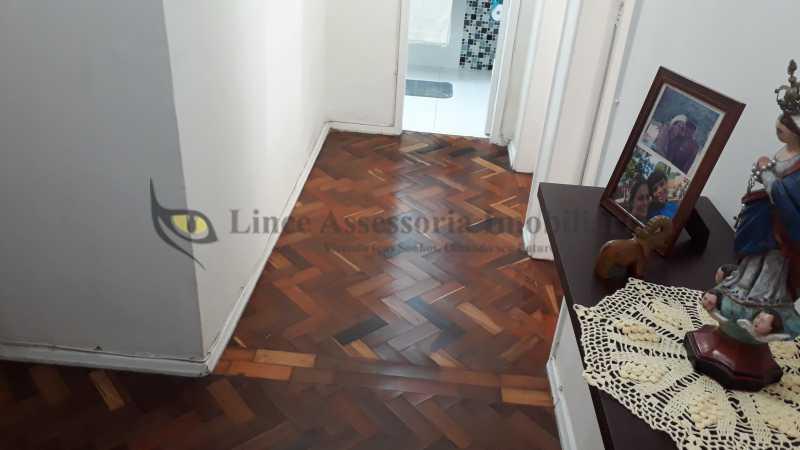 circulação 1.1 - Apartamento 2 quartos à venda Vila Isabel, Norte,Rio de Janeiro - R$ 350.000 - PAAP21893 - 7