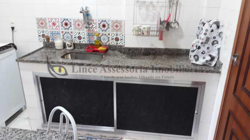 26 cozinha - Apartamento 2 quartos à venda Vila Isabel, Norte,Rio de Janeiro - R$ 350.000 - PAAP21893 - 19