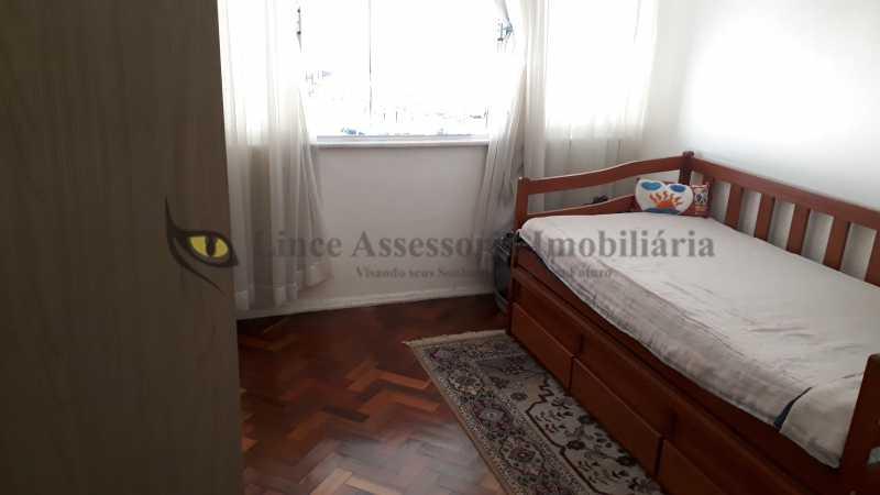 quarto 2 - Apartamento 2 quartos à venda Vila Isabel, Norte,Rio de Janeiro - R$ 350.000 - PAAP21893 - 11