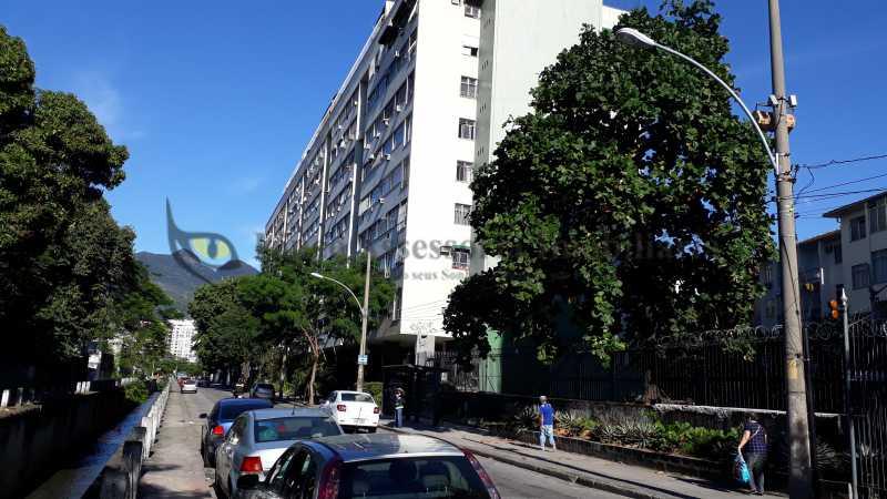 prédio 1.2 - Apartamento 2 quartos à venda Vila Isabel, Norte,Rio de Janeiro - R$ 350.000 - PAAP21893 - 29