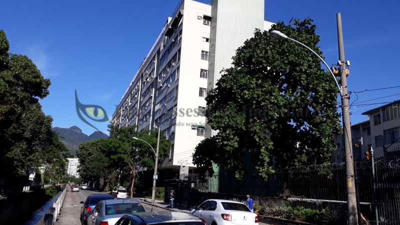 prédio 1.3 - Apartamento 2 quartos à venda Vila Isabel, Norte,Rio de Janeiro - R$ 350.000 - PAAP21893 - 30