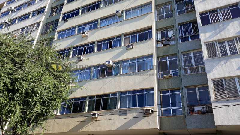 prédio 1 - Apartamento 2 quartos à venda Vila Isabel, Norte,Rio de Janeiro - R$ 350.000 - PAAP21893 - 27