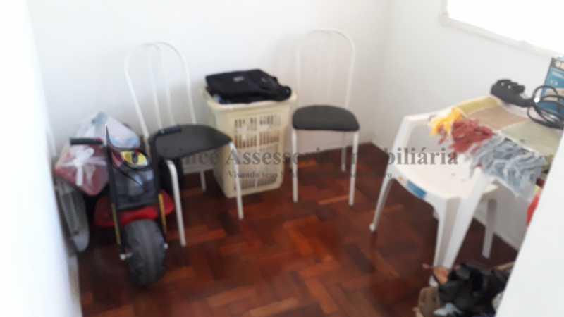 dep empreg 1 - Apartamento 2 quartos à venda Vila Isabel, Norte,Rio de Janeiro - R$ 350.000 - PAAP21893 - 20