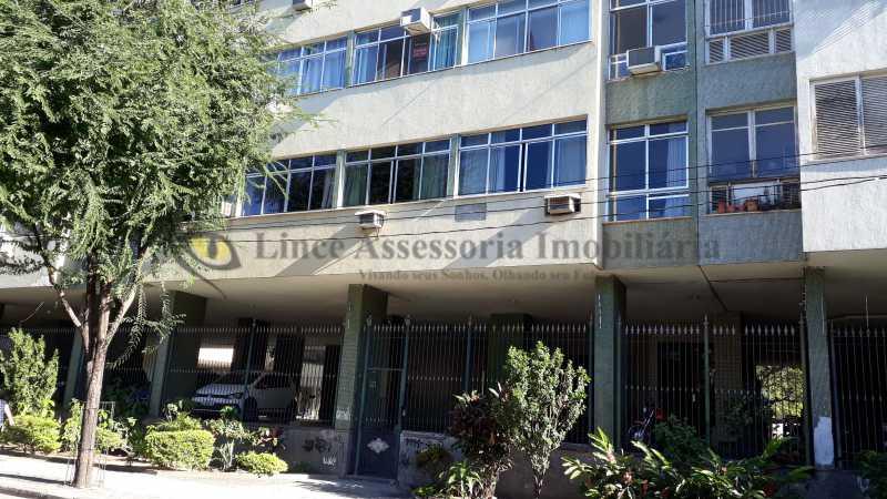 prédio 1.1 - Apartamento 2 quartos à venda Vila Isabel, Norte,Rio de Janeiro - R$ 350.000 - PAAP21893 - 28
