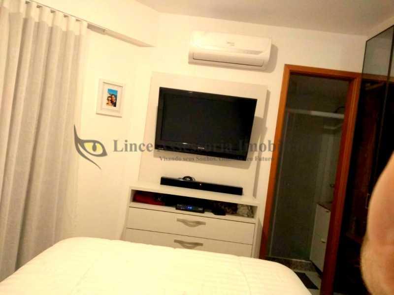 Quarto 1.1 - Apartamento Tijuca,Norte,Rio de Janeiro,RJ À Venda,2 Quartos,67m² - PAAP21895 - 9