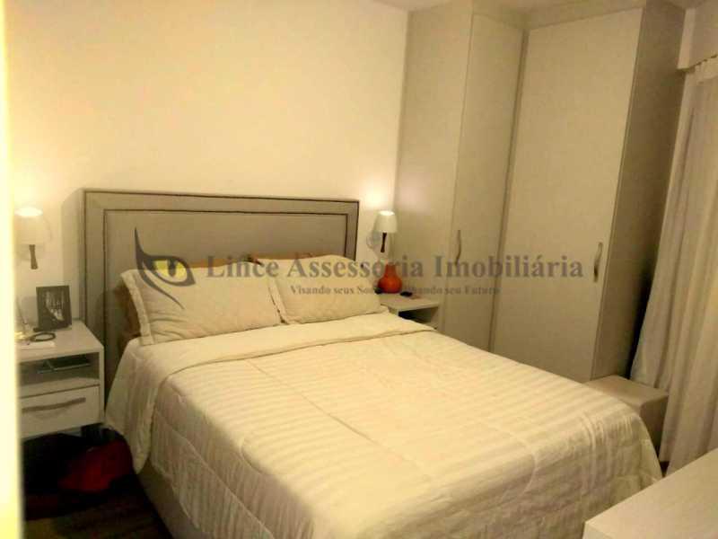 Quarto 1.2 - Apartamento Tijuca,Norte,Rio de Janeiro,RJ À Venda,2 Quartos,67m² - PAAP21895 - 10