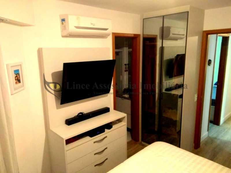 Quarto 1.4 - Apartamento Tijuca,Norte,Rio de Janeiro,RJ À Venda,2 Quartos,67m² - PAAP21895 - 8