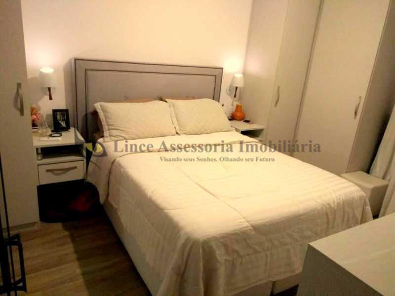 Quarto 1 - Apartamento Tijuca,Norte,Rio de Janeiro,RJ À Venda,2 Quartos,67m² - PAAP21895 - 7