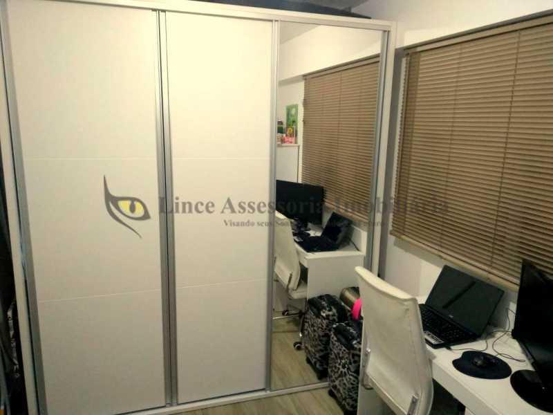 Quarto 2 - Apartamento Tijuca,Norte,Rio de Janeiro,RJ À Venda,2 Quartos,67m² - PAAP21895 - 14