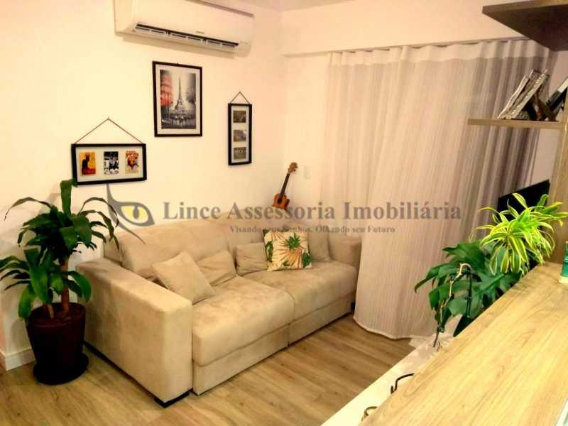Sala 1.1 - Apartamento Tijuca,Norte,Rio de Janeiro,RJ À Venda,2 Quartos,67m² - PAAP21895 - 4