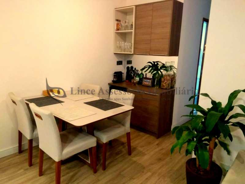 Sala 1.4 - Apartamento Tijuca,Norte,Rio de Janeiro,RJ À Venda,2 Quartos,67m² - PAAP21895 - 3