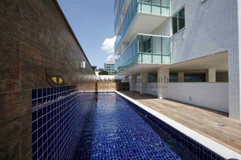 infra - Apartamento Lins de Vasconcelos,Norte,Rio de Janeiro,RJ À Venda,2 Quartos,65m² - TAAP21606 - 3