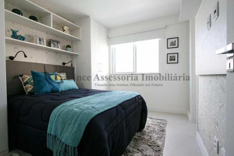 quarto1 - Apartamento Lins de Vasconcelos,Norte,Rio de Janeiro,RJ À Venda,2 Quartos,65m² - TAAP21606 - 12