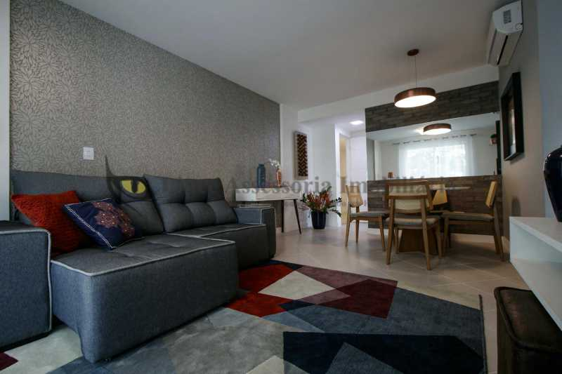 sala - Apartamento Lins de Vasconcelos,Norte,Rio de Janeiro,RJ À Venda,2 Quartos,65m² - TAAP21606 - 14