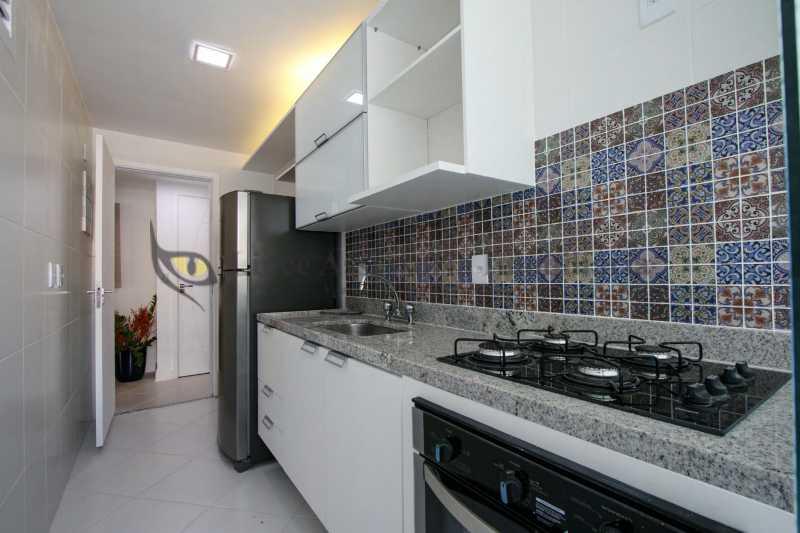 cozinha - Apartamento Lins de Vasconcelos,Norte,Rio de Janeiro,RJ À Venda,2 Quartos,65m² - TAAP21609 - 9