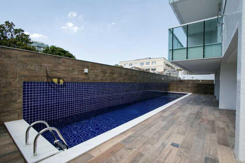 infra1 - Apartamento Lins de Vasconcelos,Norte,Rio de Janeiro,RJ À Venda,2 Quartos,65m² - TAAP21610 - 4