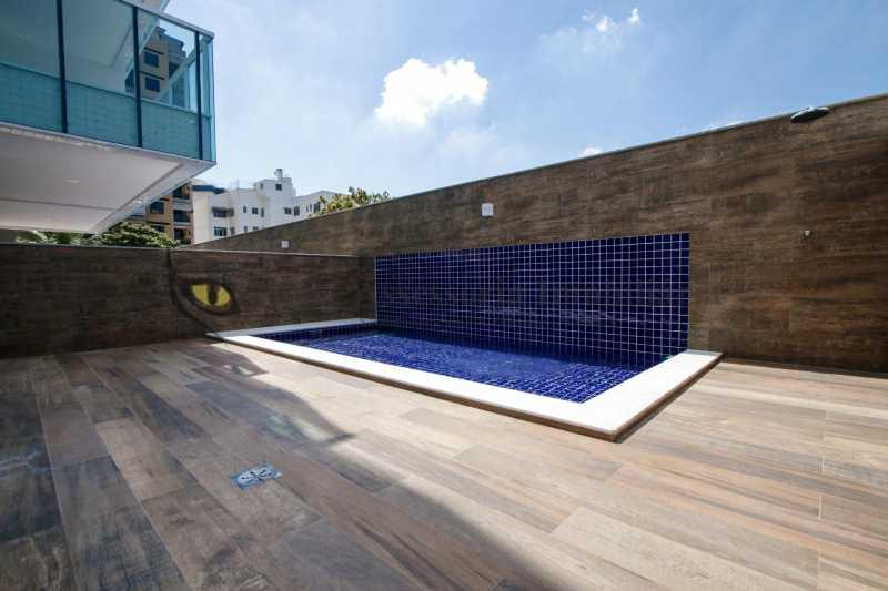 infra2 - Apartamento Lins de Vasconcelos,Norte,Rio de Janeiro,RJ À Venda,2 Quartos,65m² - TAAP21610 - 7