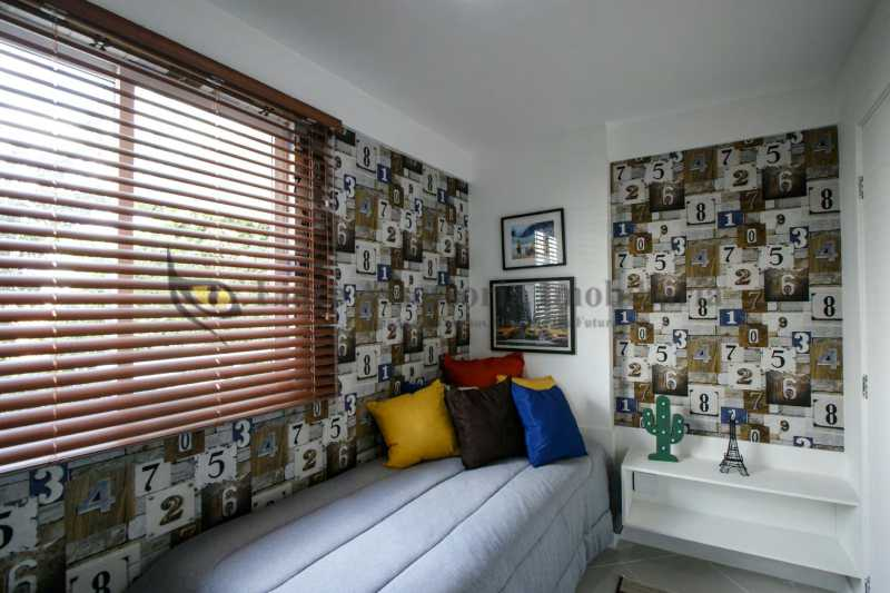quarto - Apartamento Lins de Vasconcelos,Norte,Rio de Janeiro,RJ À Venda,2 Quartos,65m² - TAAP21610 - 21