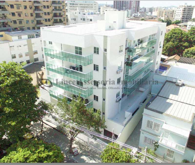 Prédio - Apartamento Lins de Vasconcelos,Norte,Rio de Janeiro,RJ À Venda,2 Quartos,65m² - TAAP21611 - 1