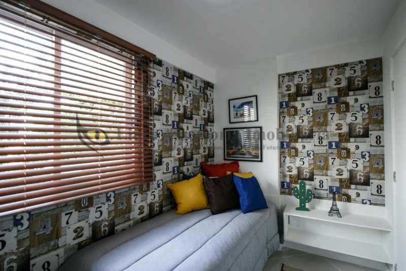 quarto - Apartamento Lins de Vasconcelos,Norte,Rio de Janeiro,RJ À Venda,2 Quartos,65m² - TAAP21611 - 12