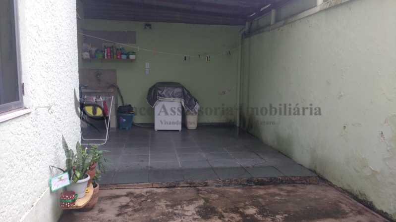 área externa1.3 - Apartamento Lins de Vasconcelos,Norte,Rio de Janeiro,RJ À Venda,1 Quarto,77m² - TAAP10309 - 19