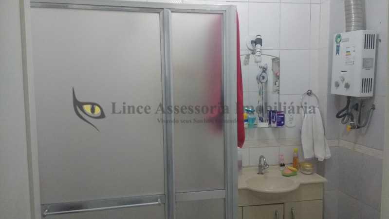 banheiro social1.1 - Apartamento Lins de Vasconcelos,Norte,Rio de Janeiro,RJ À Venda,1 Quarto,77m² - TAAP10309 - 10