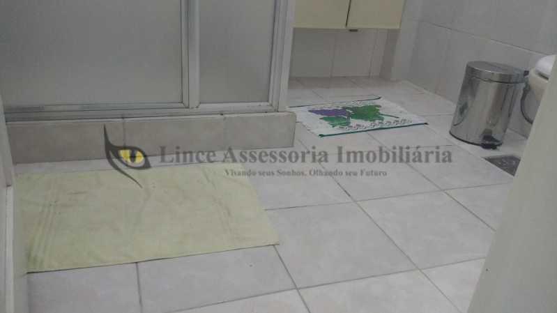 banheiro social1.2 - Apartamento Lins de Vasconcelos,Norte,Rio de Janeiro,RJ À Venda,1 Quarto,77m² - TAAP10309 - 11