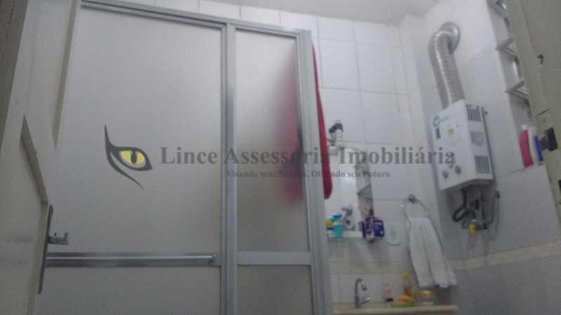 banheiro social1.3 - Apartamento Lins de Vasconcelos,Norte,Rio de Janeiro,RJ À Venda,1 Quarto,77m² - TAAP10309 - 12