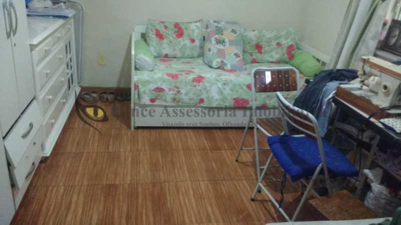 quarto1.1 - Apartamento Lins de Vasconcelos,Norte,Rio de Janeiro,RJ À Venda,1 Quarto,77m² - TAAP10309 - 7