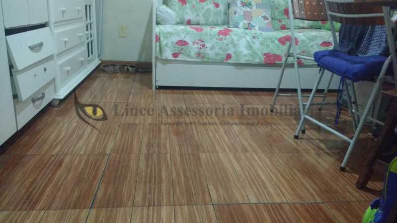 quarto1.3 - Apartamento Lins de Vasconcelos,Norte,Rio de Janeiro,RJ À Venda,1 Quarto,77m² - TAAP10309 - 9