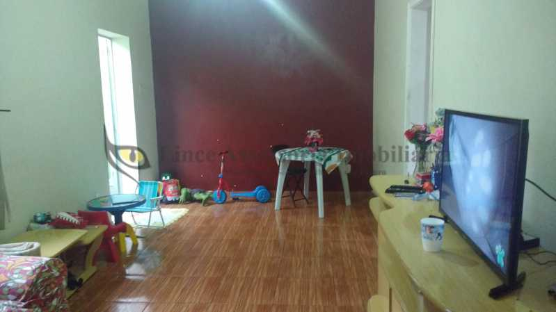 sala  - Apartamento Lins de Vasconcelos,Norte,Rio de Janeiro,RJ À Venda,1 Quarto,77m² - TAAP10309 - 4